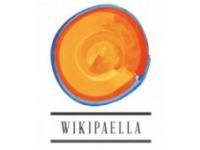 wikipaella cullera de fusta