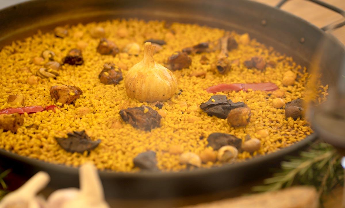 paella alicante restaurante alfonso mira