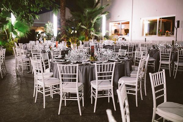 restaurante terraza para eventos