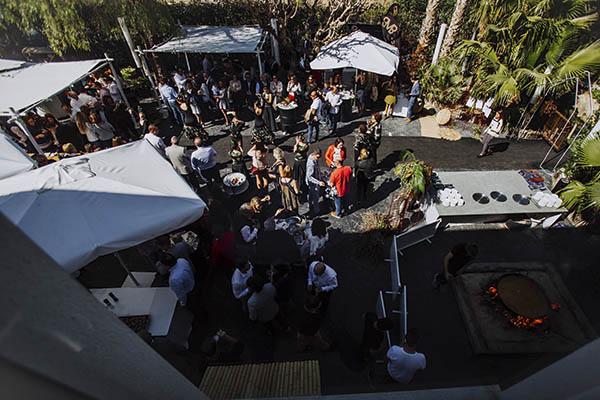 terraza eventos restaurante