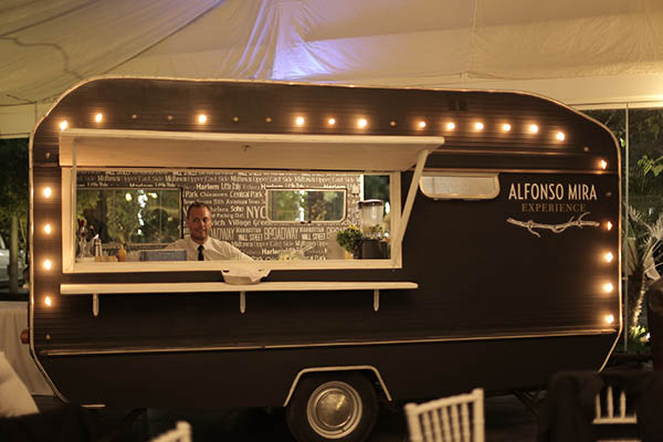 food trucks alicante bodas y eventos