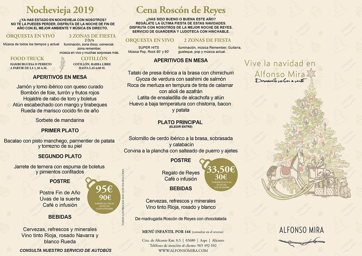 alfonso mira navidad 2019