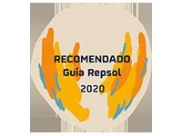 restaurante recomendado guia repsol 2020